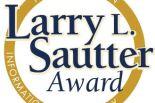 Sautter Award Logo