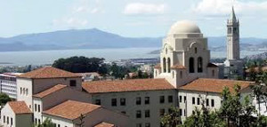 UC Berkeley, International House