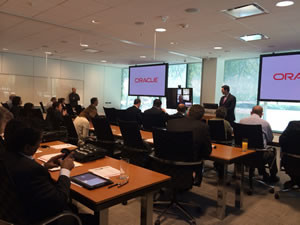 UC Oracle Day 2014
