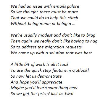 Debi Young Poem