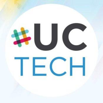 UCTech Slack Logo