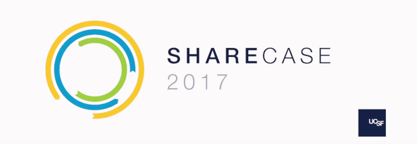 Sharecase 2017 Logo
