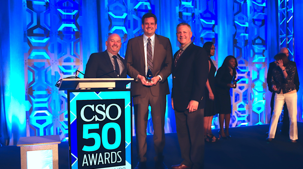 CSO 50 Award Winners