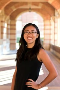 Photo of Julia Chen