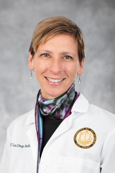 Dr. Amy Sitapati