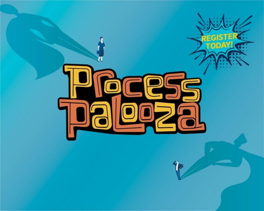 Process Palooza logo