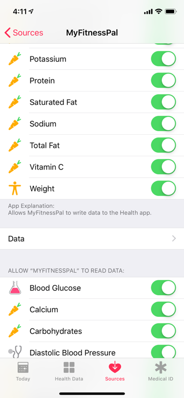 Empowering UC Health Patients with Apple Health Records | UC IT Blog
