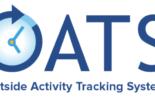 Outside Activity Tracking System logo
