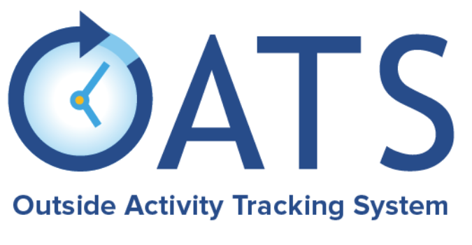 Outside Activity Tracking System logo