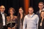 2018 Sautter Award Winners