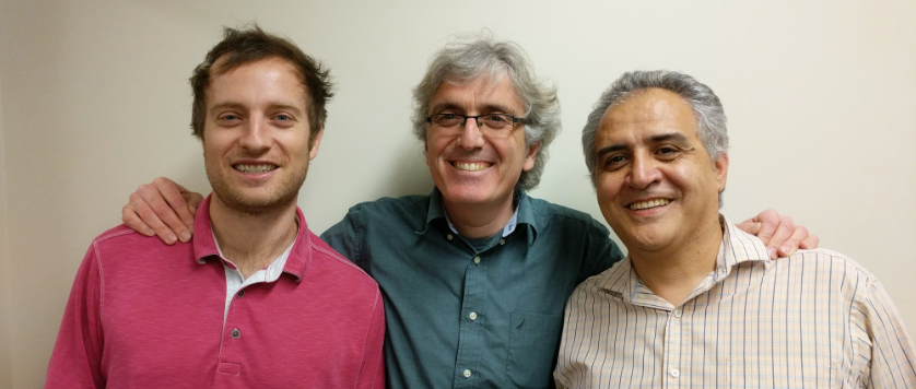 Silas Richelson, Michalis Faloutsos, and Nael Abu-Ghazaleh