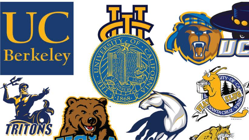 UC logos