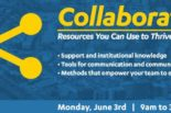 "BruinTech presents ""Collaborate: Resources You Can Use to Thrive at UC'"