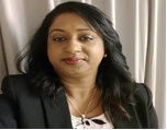 Roshni Pratap - IT commodity manager, IT Strategic Sourcing, UC Procurement Services.