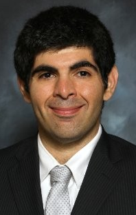 Sarkis Daglian is director, OIT Client Services at UC Irvine.
