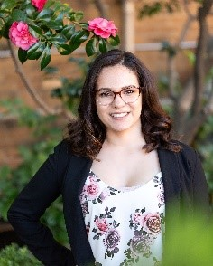 Vanessa Palacios is in IT outreach and analytics, UC San Francisco.
