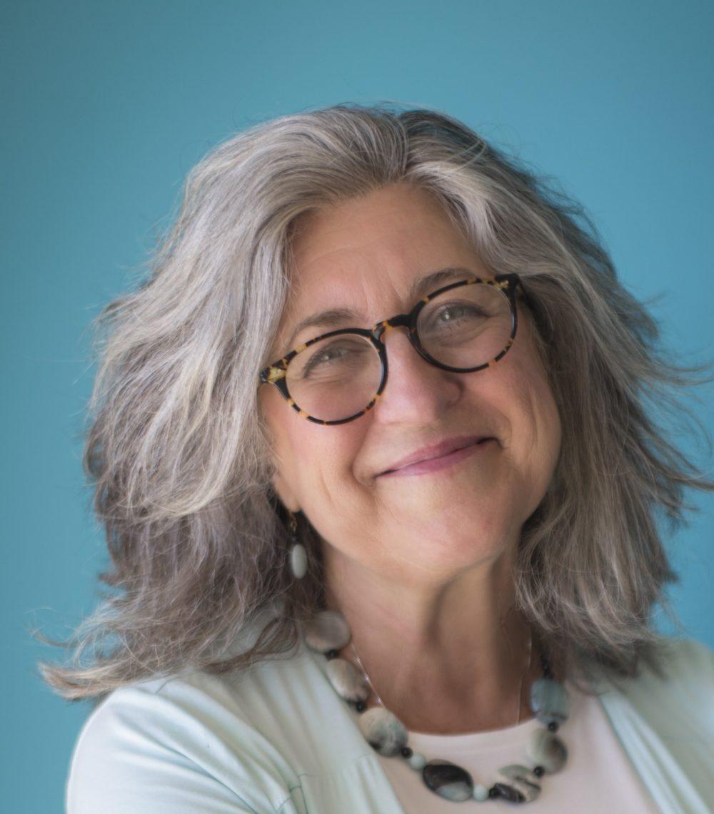 Ann Kovalchick, Associate Vice Chancellor and CIO at UC Merced