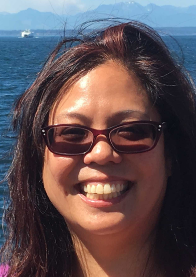 Marissa J. Ventura is communications lead, Information Services and Quality, UC San Diego Health.