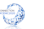 The Right Connection: CENIC 2020 logo