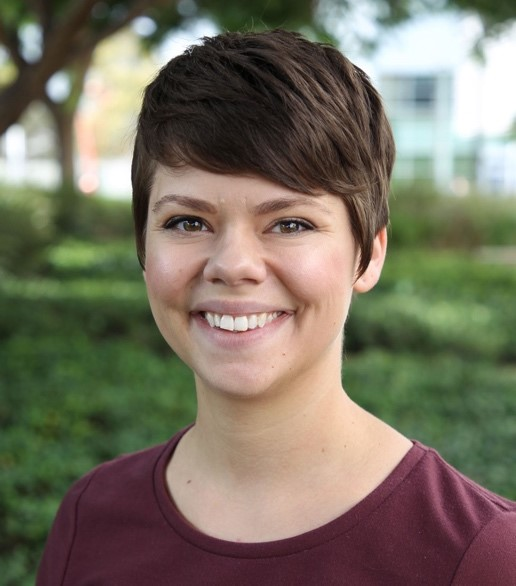 Katie Chappell is manager of Communications and Training, Office of Information Technology, UC Irvine.