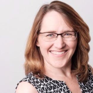 Jill Finlayson, director of the Women in Tech Initiative (WITI) at CITRIS.