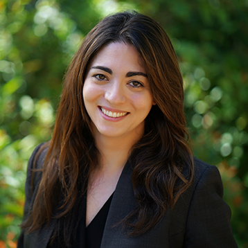 Sherly Mosessian is chief administrative officer and director of research enablement, DGIT, UCLA Health Information.