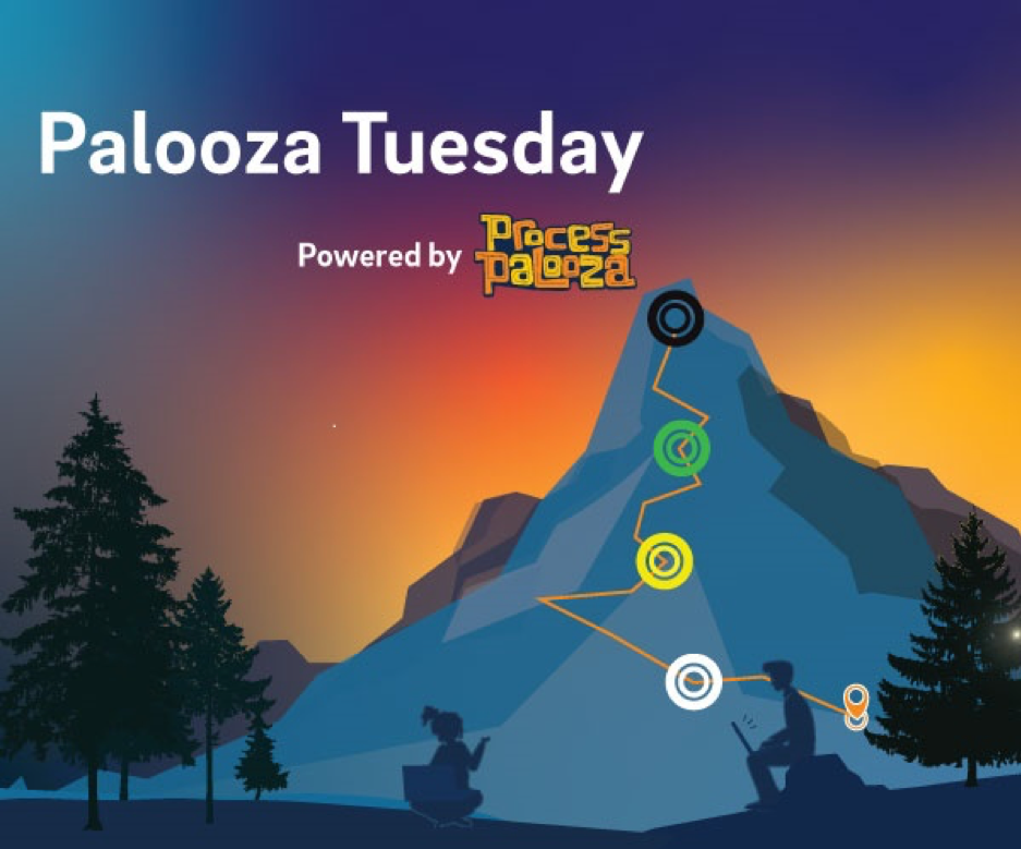 Palooza Tuesday logo