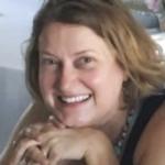 Ahna Heller, communications analyst, Information & Educational Technology, UC Davis.
