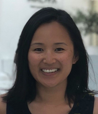 Traci Farrell, communications lead, School of Medicine Technology Services, UC San Francisco.