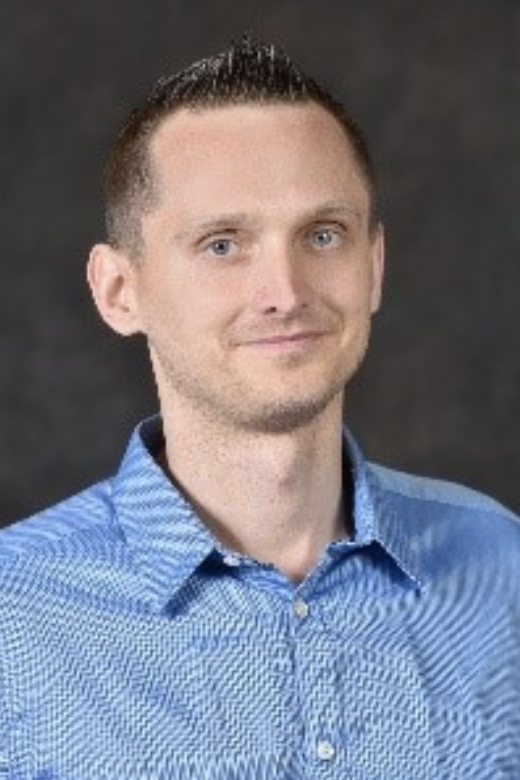 Adrian Mohuczy-Dominiak, IT technical security analyst, Cyber-Risk Coordination Center, Information Technology Services, UC Office of the President.