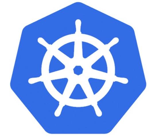 Outline of a ship's wheel
