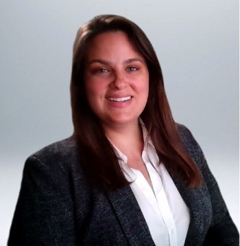 Jessica Duffy, business architect, Center of Institutional Effectiveness, UC Merced.