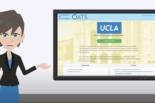 A screenshot of the UC OATS platform
