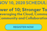 The Power of 10; Stronger Together