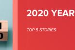 Top 5 stories