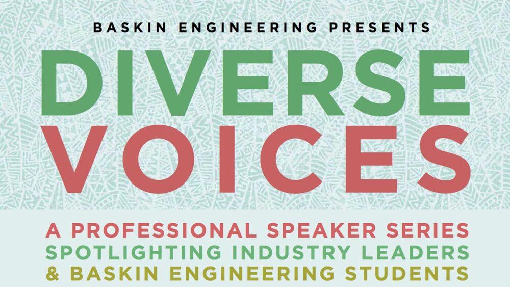 UCSC DIverse Voices 2021