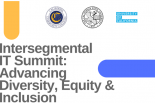 Intersegmental IT Summit: Advancing Diversity, Equity, & Inclusion