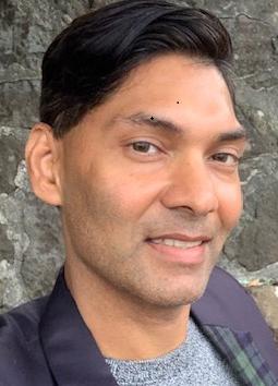 Milesh Jain, senior project manager, School of Medicine Dean's Office, Technology Services, UC San Francisco.
