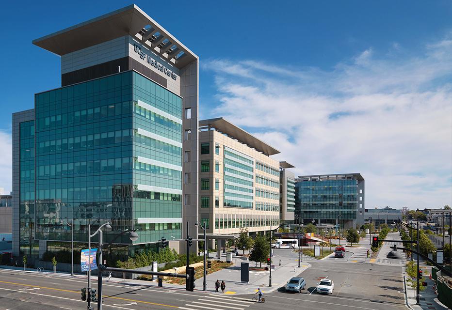 UC San Francisco School of Medicine