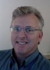 Jim Phillips, director, Campus Engagement, Information Technology Services, UC Santa Cruz.