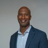 headshot of Van Williams, UC CIO