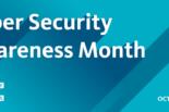 Cyber Security Awareness Month, October 2021, University of California